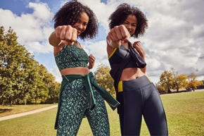 Damen Activewear