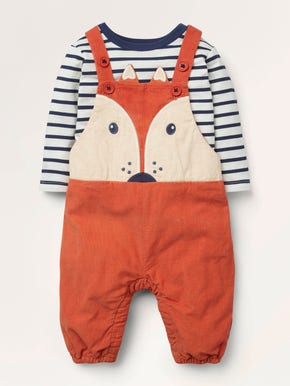 Baby Spielsets und Outfits