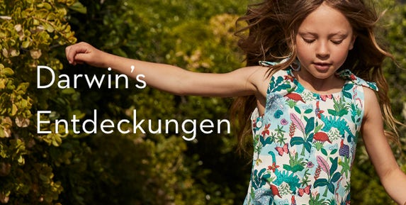 Mini Boden Kollection