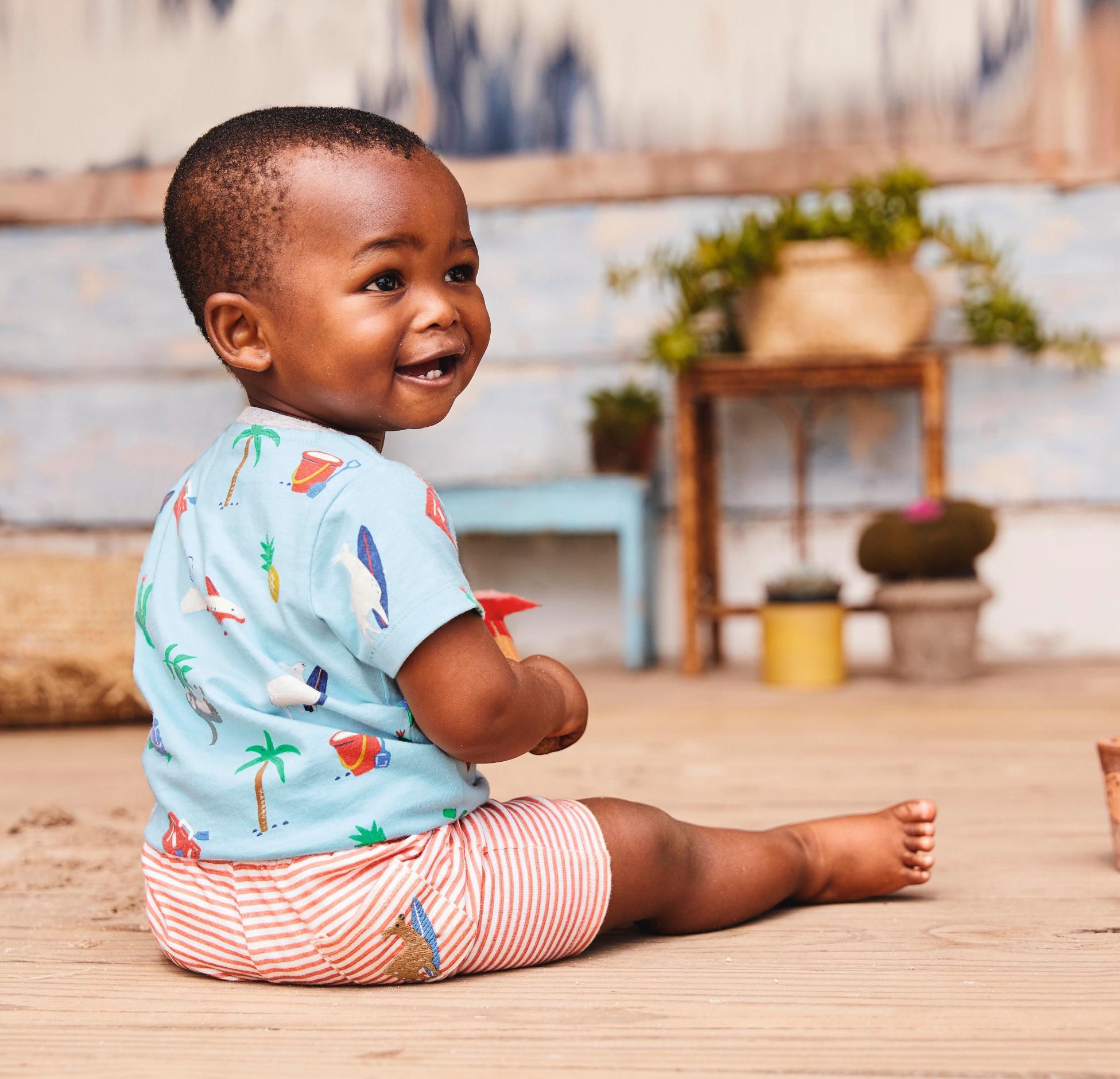Babymode Babykleidung Boden