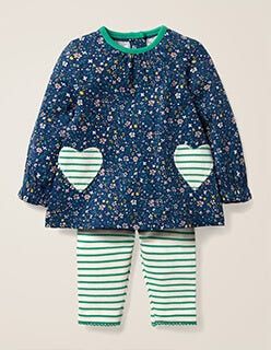 Baby Spielsets & Outfits