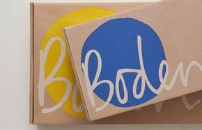 Boden packaging